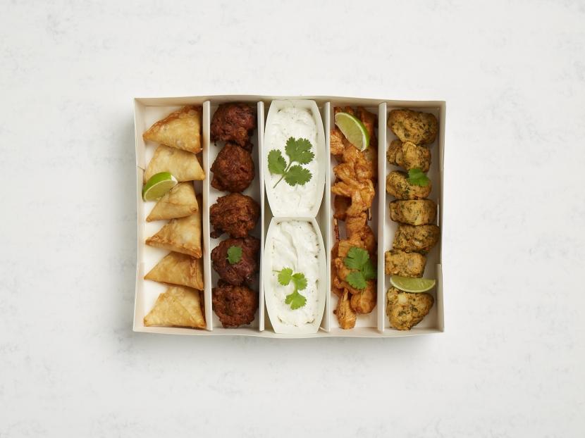 Indian Platter - Serves 7