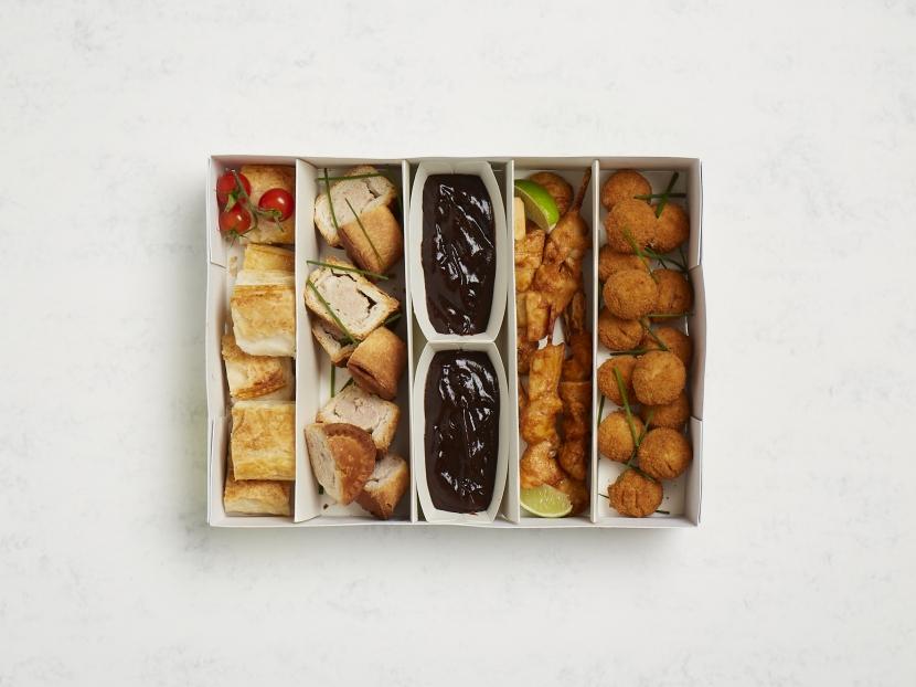 Yeoman Platter - Serves 7